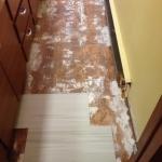 Laying Tile 1