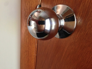 Interior Knob