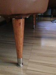 Kitchen Bench Leg