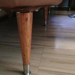 Kitchen Bench Leg