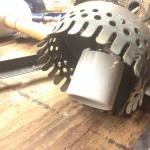 Replacing socket