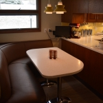 Banquette After
