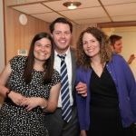 Susan, Ryan and Kelly